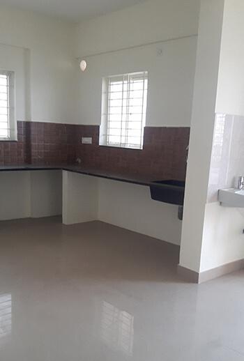 RVS Shastri Residency Gottigere Bangalore 11449