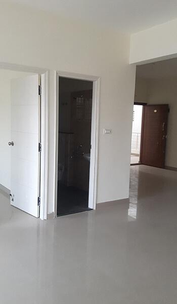 RVS Shastri Residency Gottigere Bangalore 11450