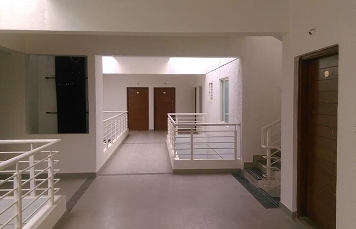 RVS Shastri Residency Gottigere Bangalore 11451