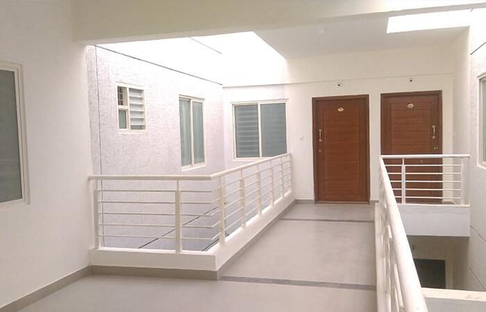RVS Shastri Residency Gottigere Bangalore 11452
