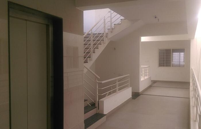 RVS Shastri Residency Gottigere Bangalore 11453