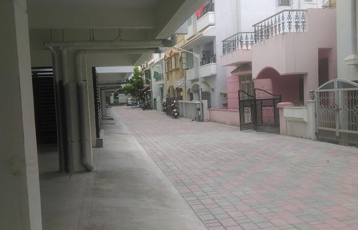 RVS Shastri Residency Gottigere Bangalore 11454