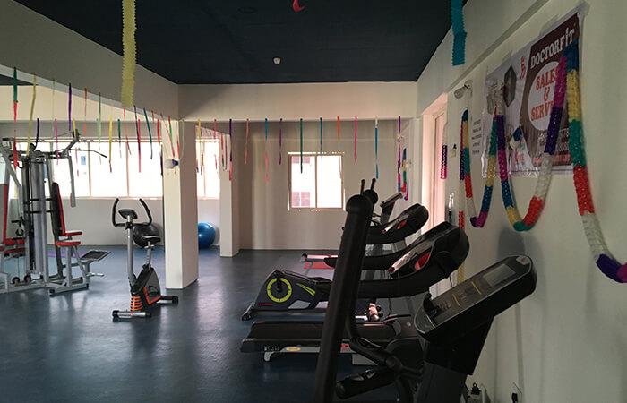 RVS Shastri Residency Gottigere Bangalore 11458