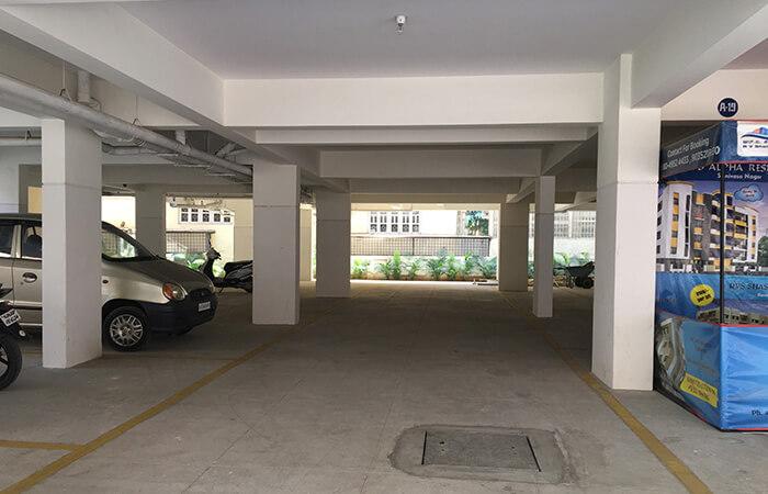 RVS Shastri Residency Gottigere Bangalore 11460