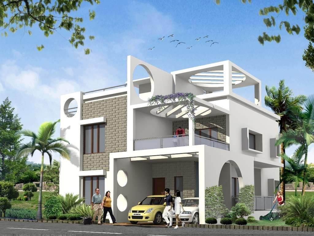 Skanda Nirvana Villa Bellandur Bangalore 11479