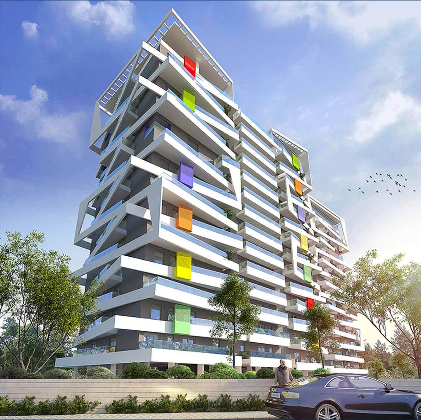 Landmark Green County Bolar Mangalore 11560