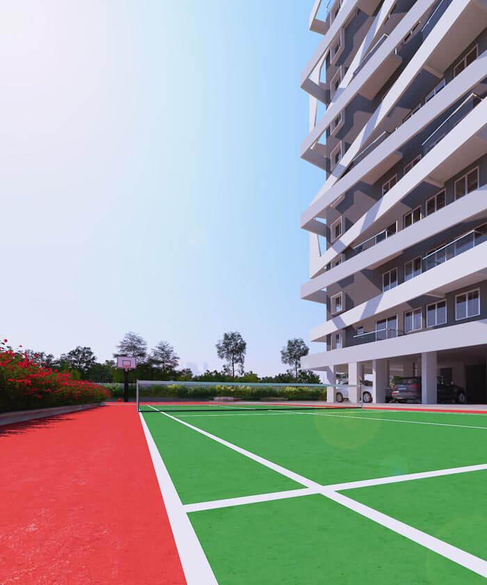 Landmark Green County Bolar Mangalore 11561
