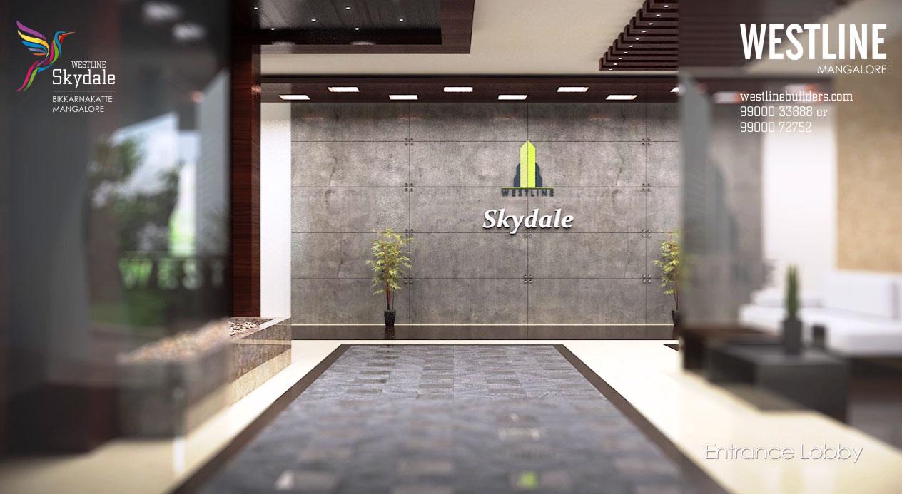 Westline Skydale Bikarnakatte Mangalore 11577