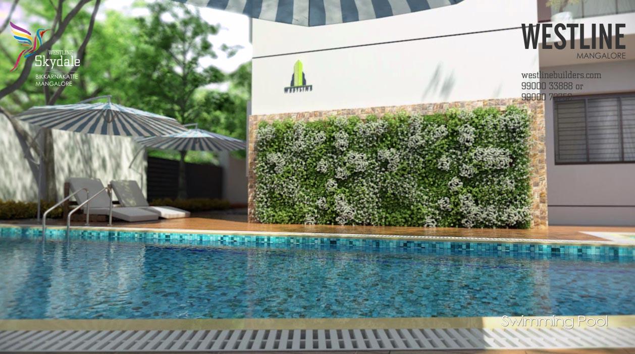 Westline Skydale Bikarnakatte Mangalore 11581