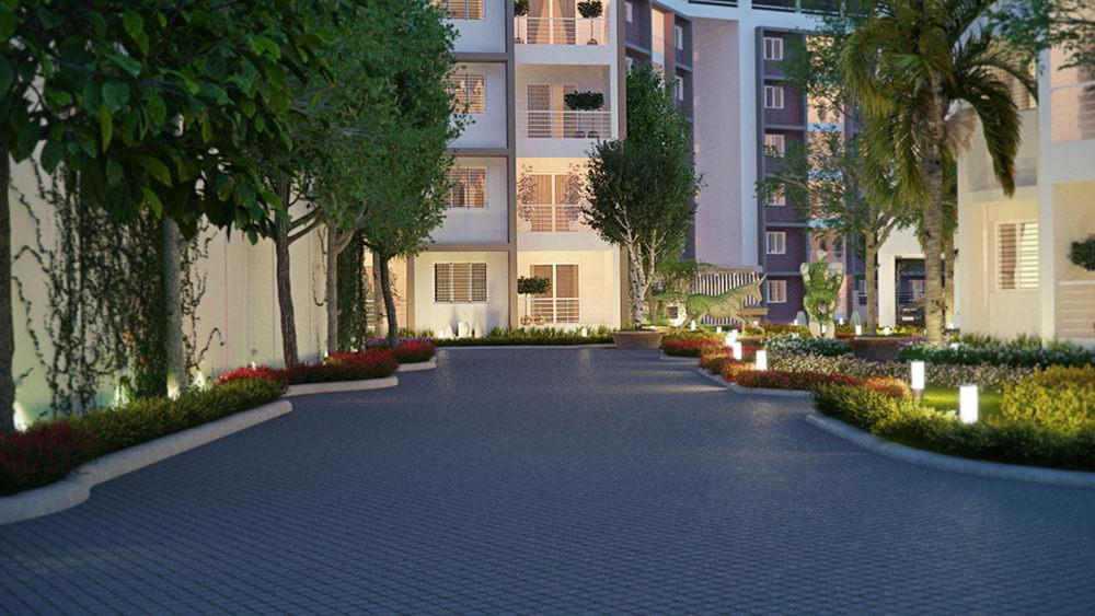 Bhandary Park Inn Kadri Mangalore 11595
