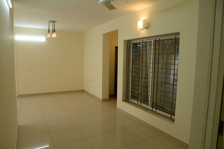 Bharathi Manjeeth Residency Chilimbi Cross Mangalore 11630