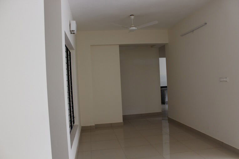 Bharathi Manjeeth Residency Chilimbi Cross Mangalore 11632