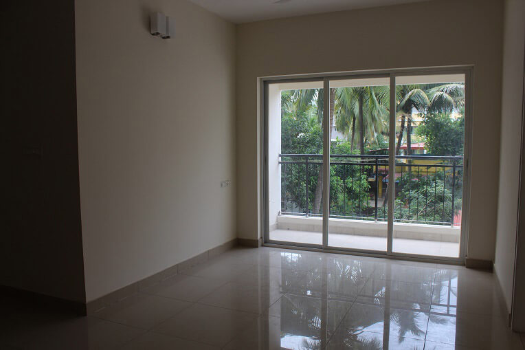 Bharathi Manjeeth Residency Chilimbi Cross Mangalore 11633