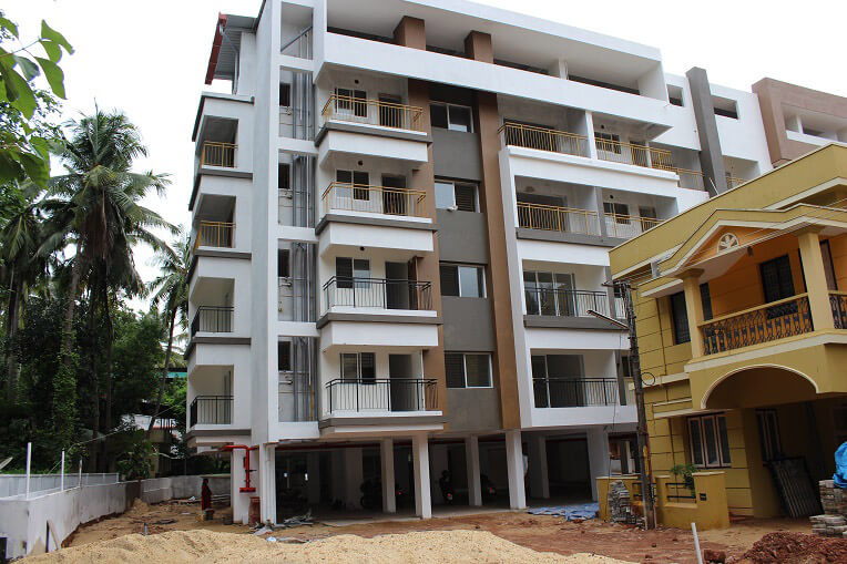 Bharathi Manjeeth Residency Chilimbi Cross Mangalore 11640
