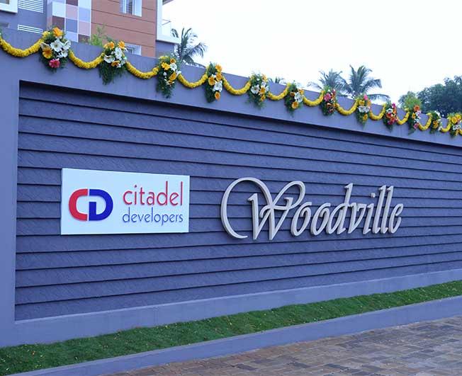 Citadel Woodville Bondel Mangalore 11653