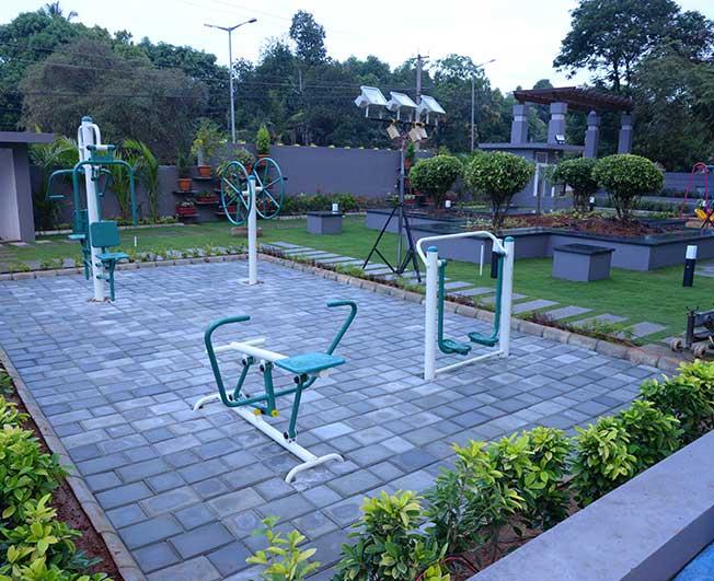 Citadel Woodville Bondel Mangalore 11654