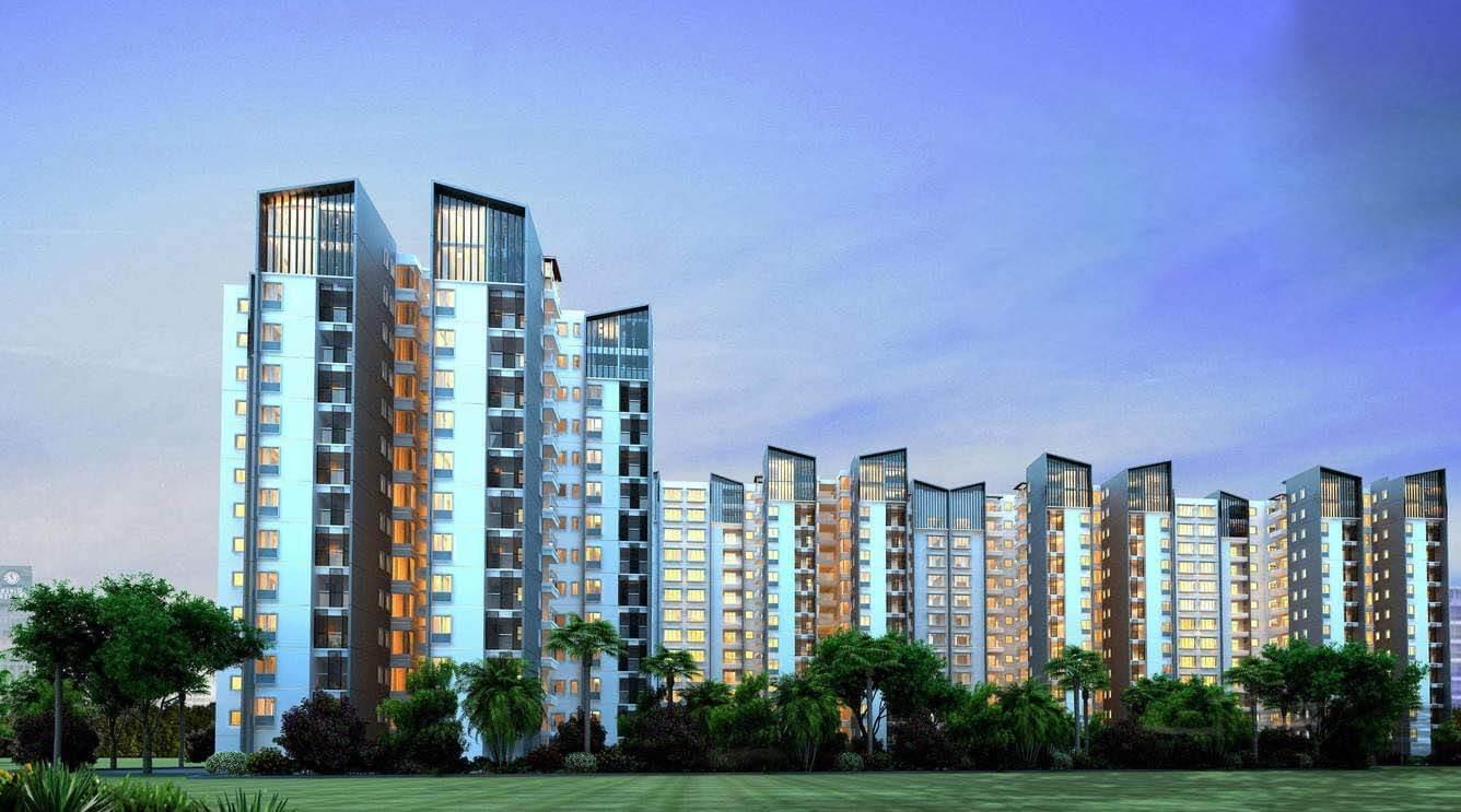 Goldengate Panorama Kanakapura Road Bangalore 11708
