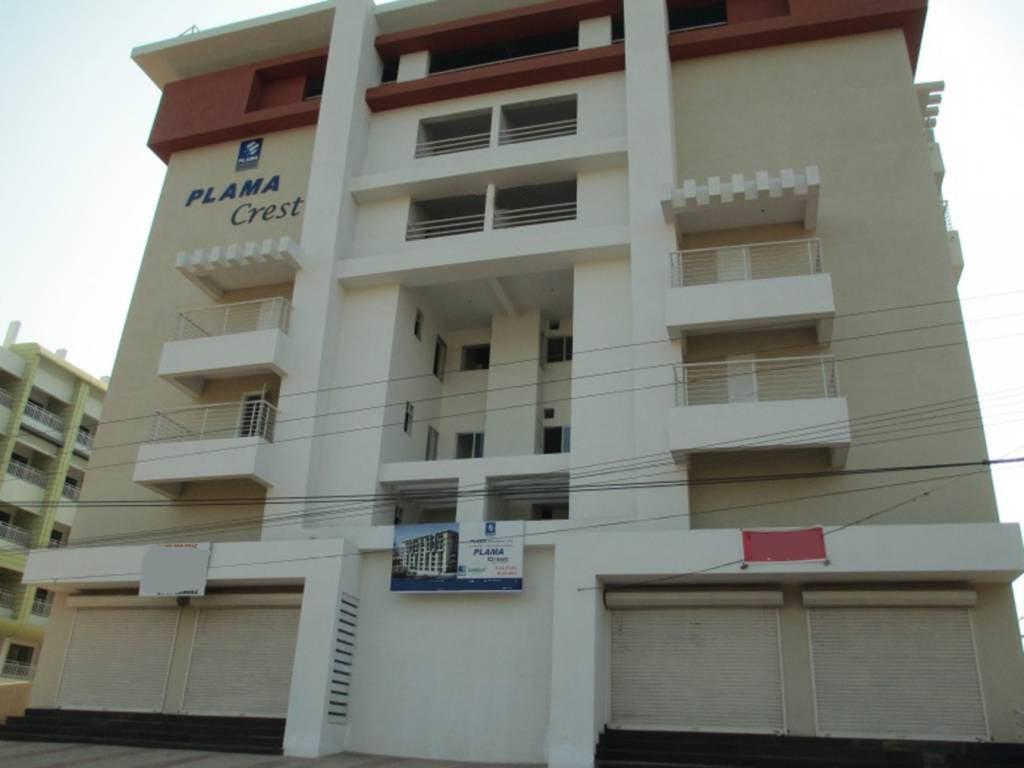 Plama Crest Surathkal Mangalore 11735