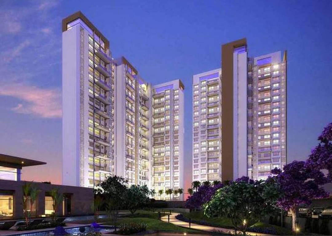 Kolte Patil iTowers Exente Electronic City Phase 2 Bangalore 11743