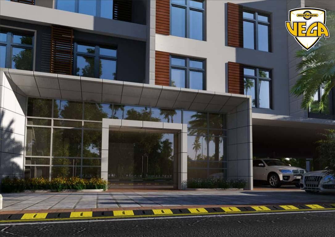 Citrus Ventures Vega Hoskote Bangalore 11744
