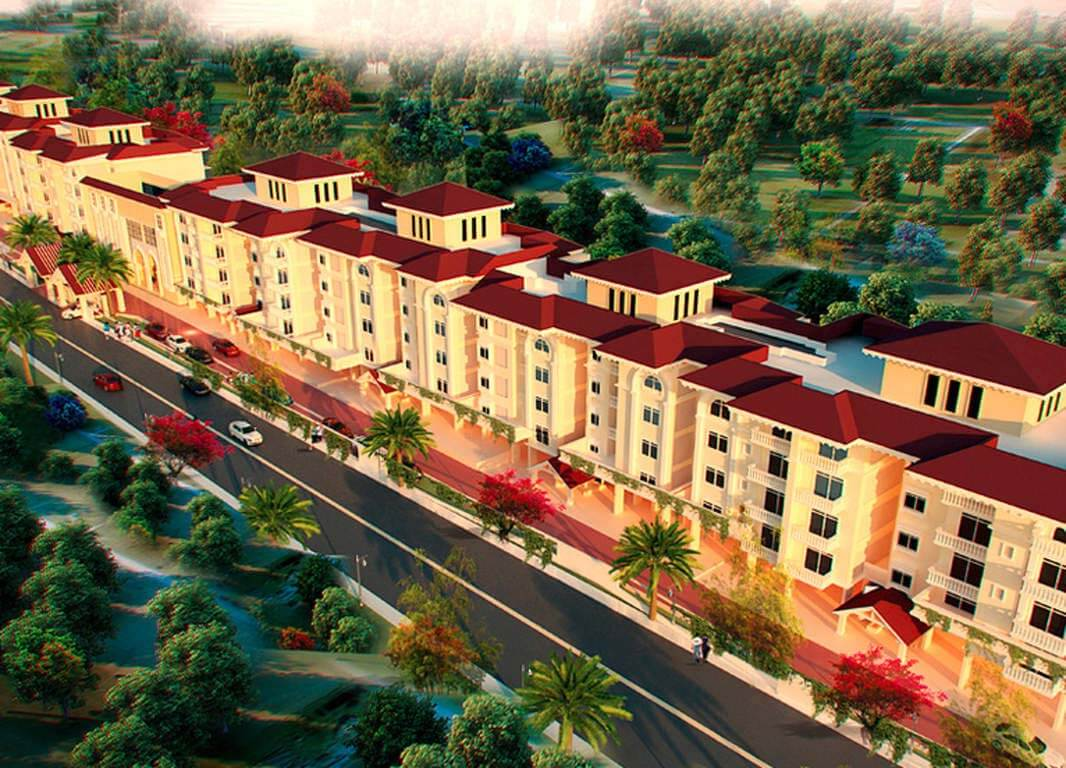 Prestige Boulevard Whitefield Bangalore 11761