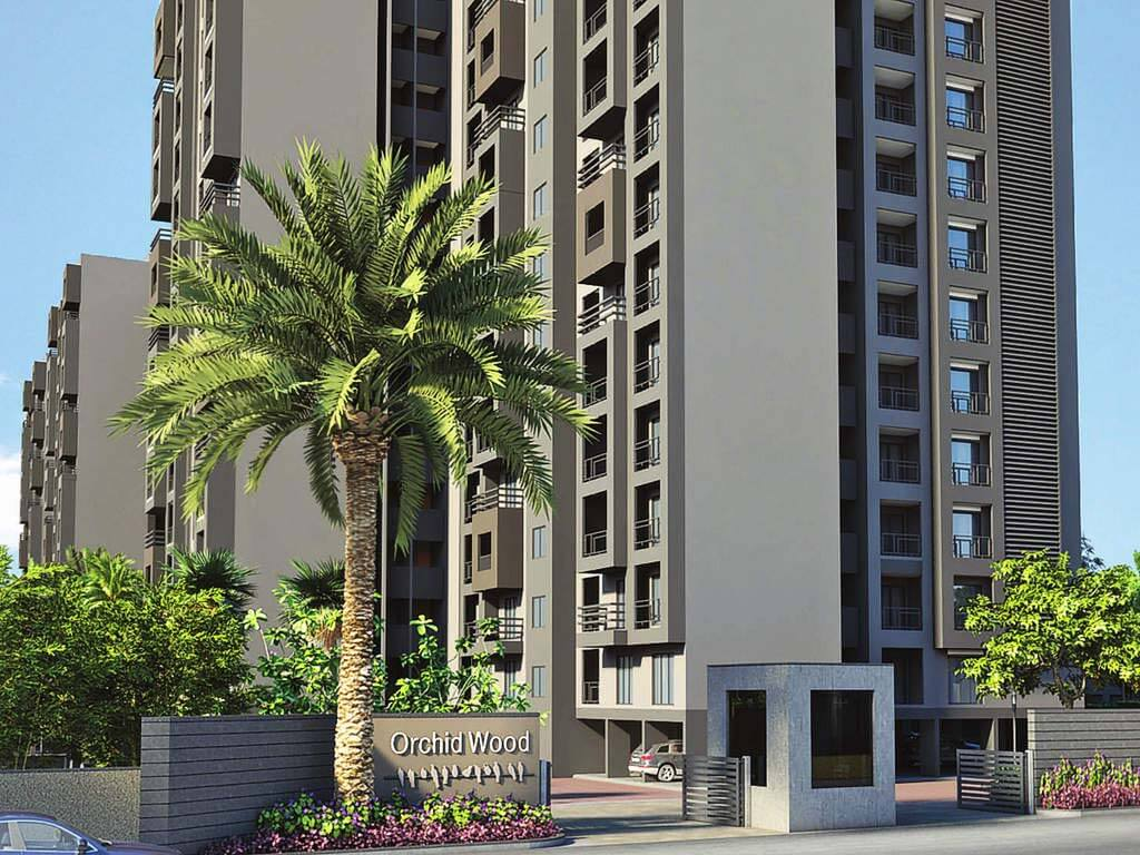 Goyal and Co Orchid Woods Hennur Bangalore 11790