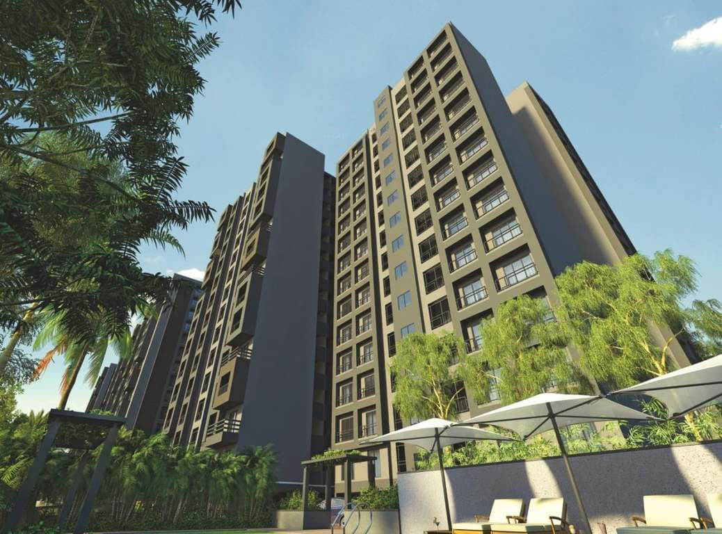 Goyal and Co Orchid Woods Hennur Bangalore 11791