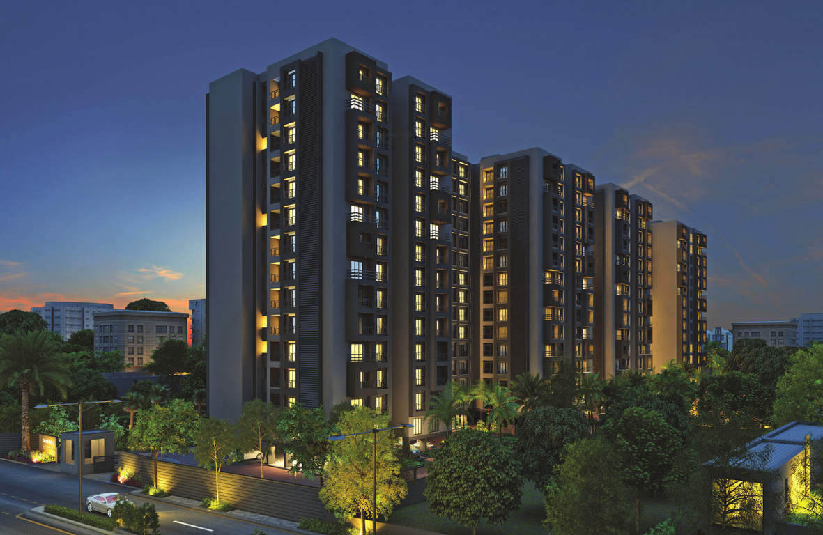 Goyal and Co Orchid Woods Hennur Bangalore 11792