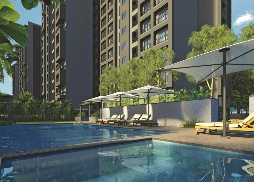 Goyal and Co Orchid Woods Hennur Bangalore 11793