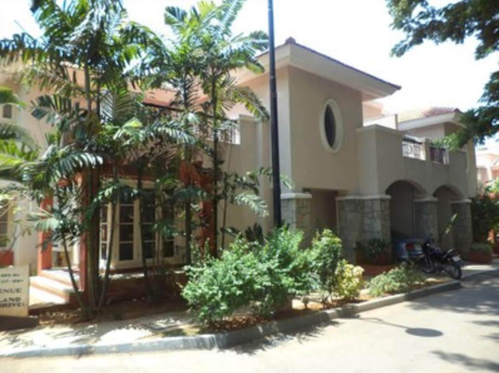 Prestige Ozone Villa Varthur Bangalore 11859