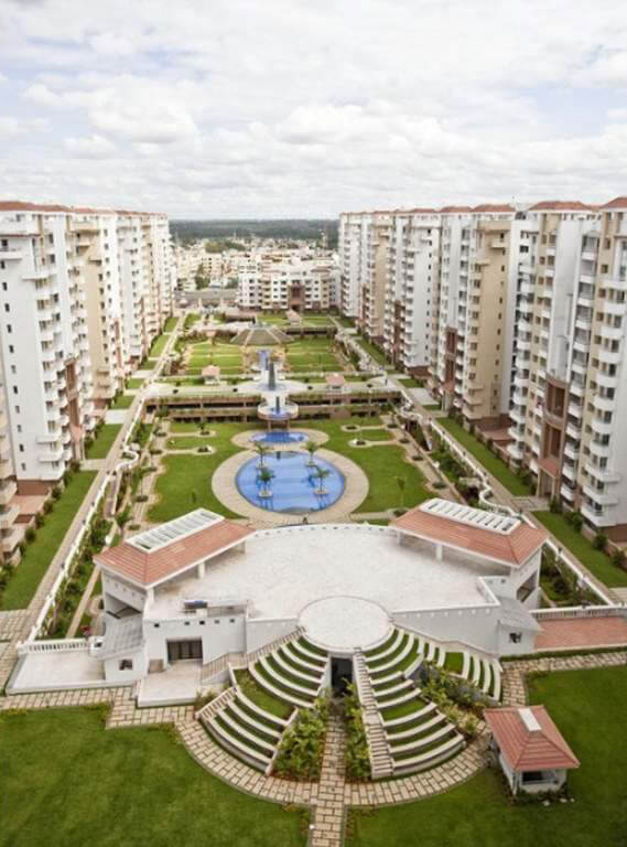 Puravankara Purva Fountain Square Marathahalli Bangalore 11865
