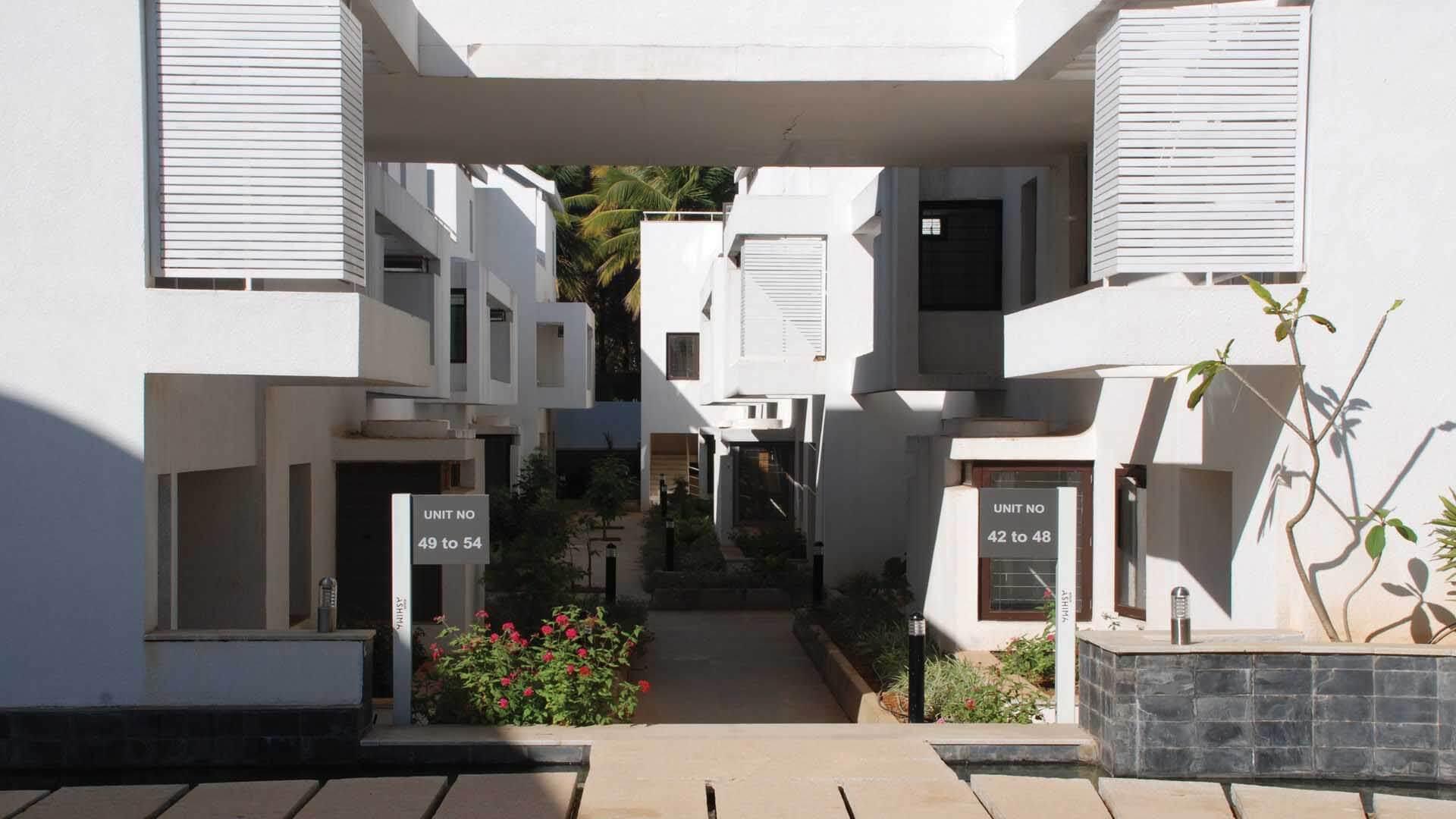 Rohan Ashima Villa Brookefield Bangalore 11913