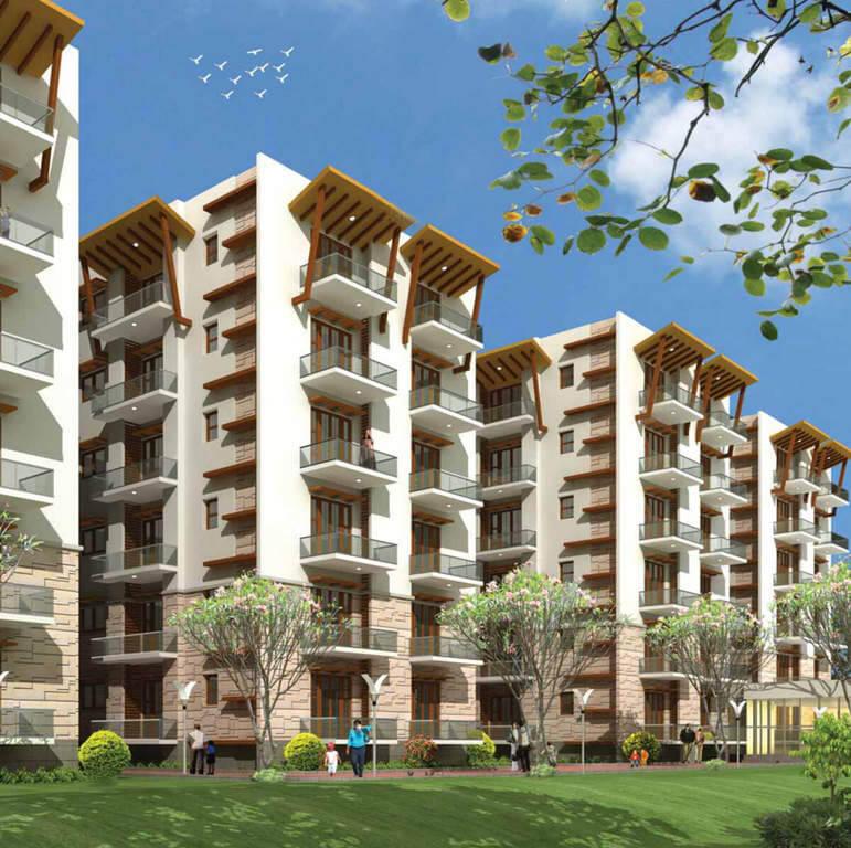 Legacy Dimora Jakkur Bangalore 11969