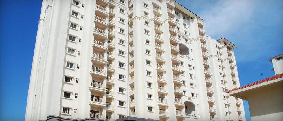 Godrej Woodsman Estate Hebbal Bangalore 11981