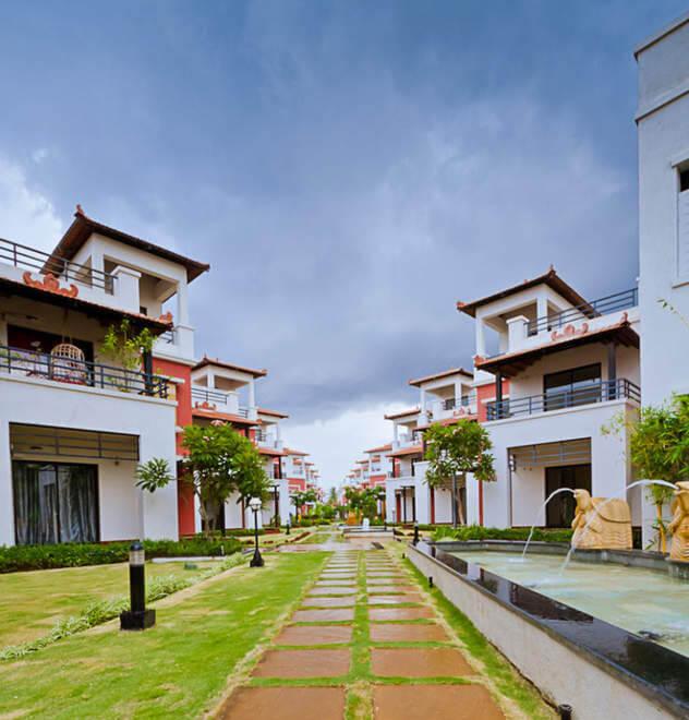 Value Nusa Dua Villa Whitefield Bangalore 11995