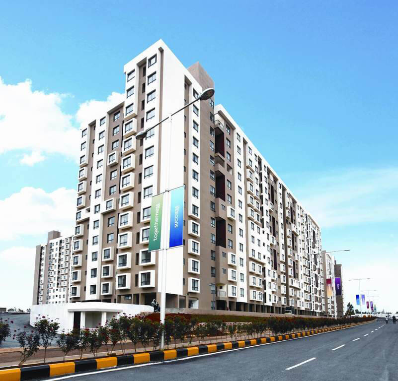 Patel Smondoville Electronic City Bangalore 12012