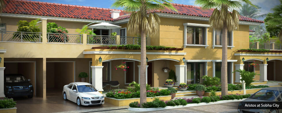 Sobha City Casa Paradiso Kannur Bangalore 12013