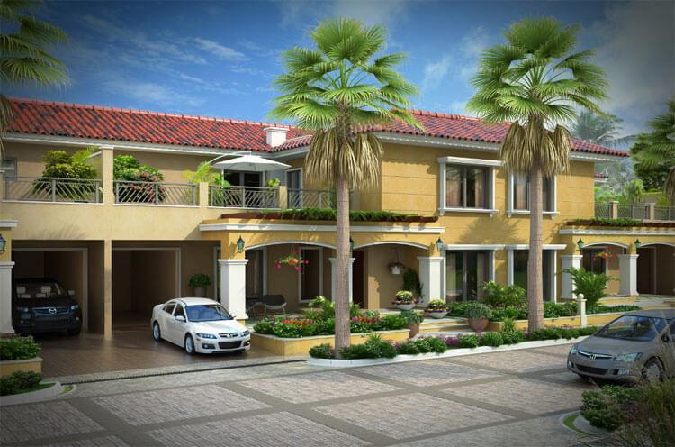 Sobha City Casa Paradiso Kannur Bangalore 12016