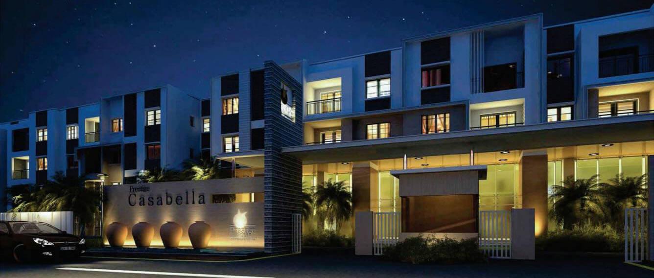 Prestige Casabella Electronic City Phase 1 Bangalore 12033