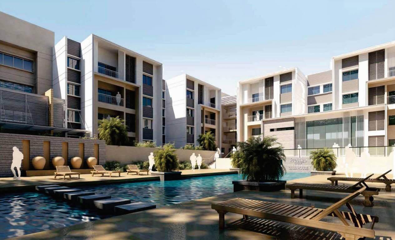 Prestige Casabella Electronic City Phase 1 Bangalore 12035