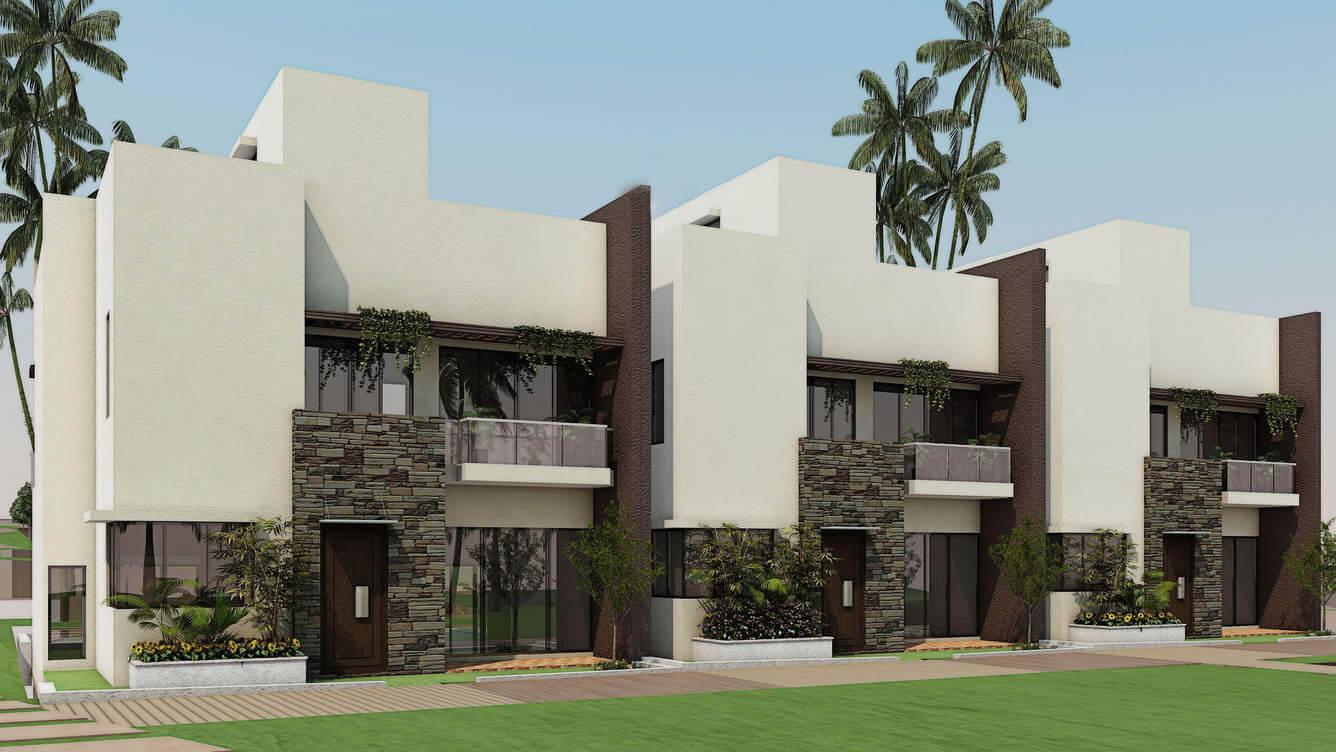 The Gran Carmen Address Villa Sarjapur Main Road Bangalore 12043