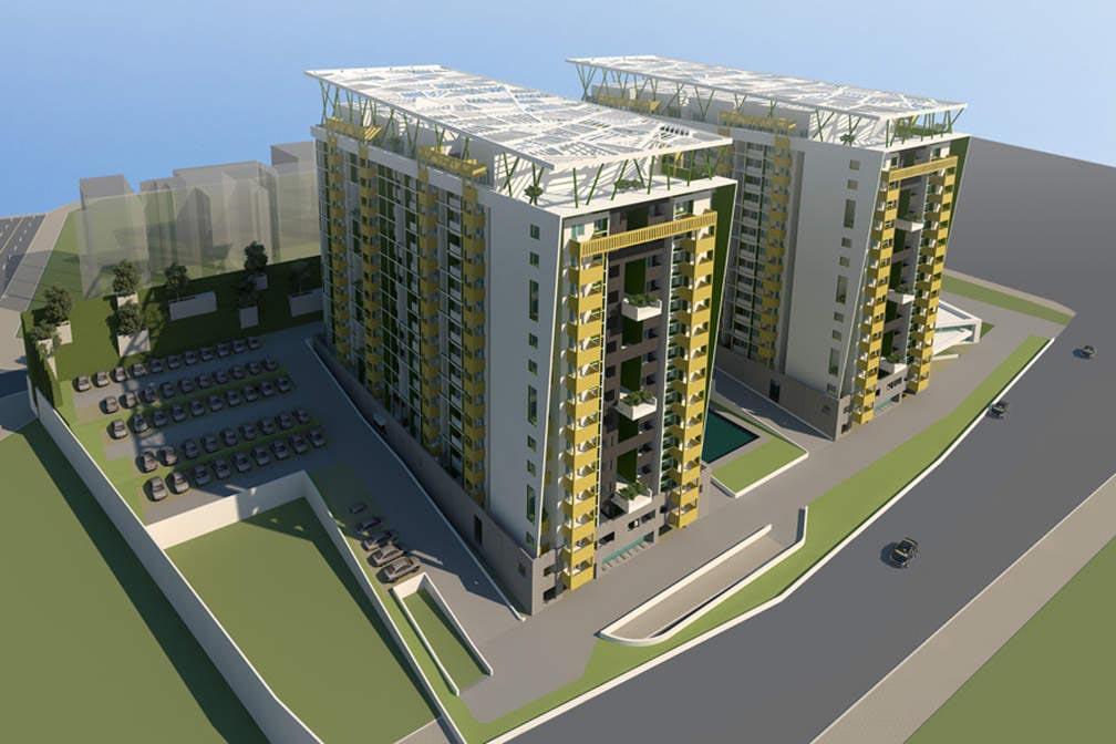 SMR Westgate Gardens Padil Mangalore 12102