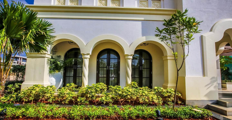 Nitesh Napa Valley Villa Off Bellary Road Bangalore 12120