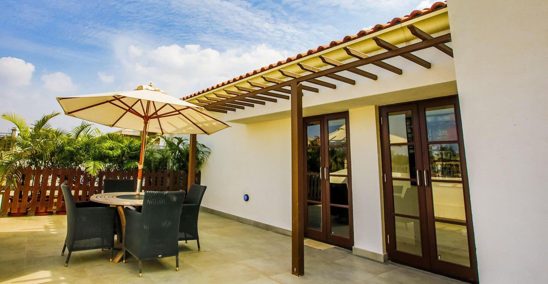 Nitesh Napa Valley Villa Off Bellary Road Bangalore 12121