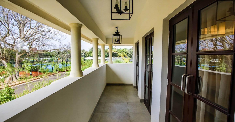 Nitesh Napa Valley Villa Off Bellary Road Bangalore 12122