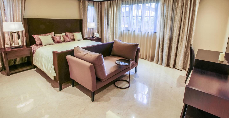 Nitesh Napa Valley Villa Off Bellary Road Bangalore 12125