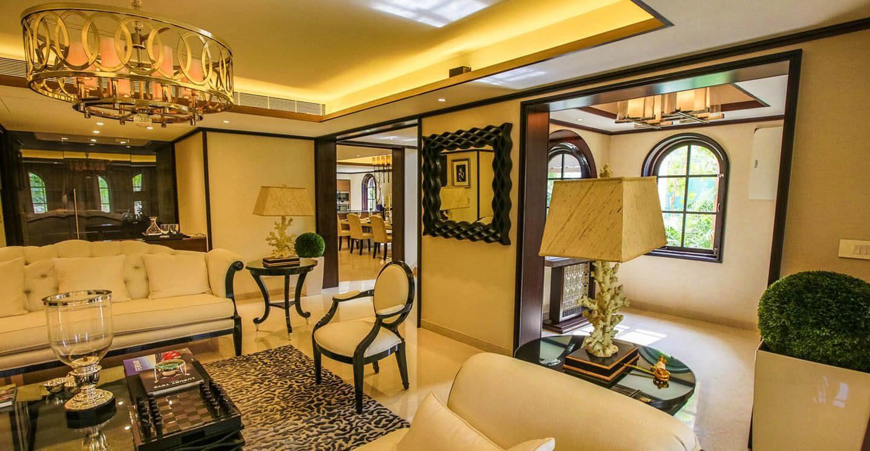 Nitesh Napa Valley Villa Off Bellary Road Bangalore 12126