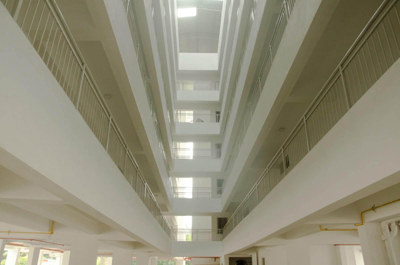 Paramount Excellencia Kankanady Mangalore 12150