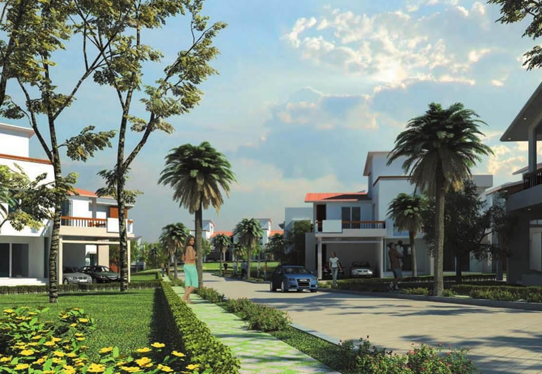 Prestige Mayberry Villa Whitefield Bangalore 12153