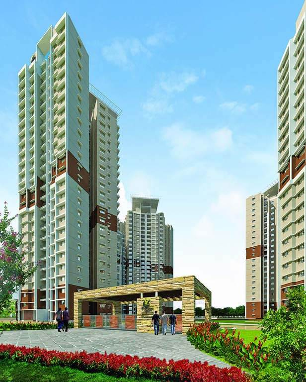 Prestige Norwood Electronic City Phase 1 Bangalore 12154